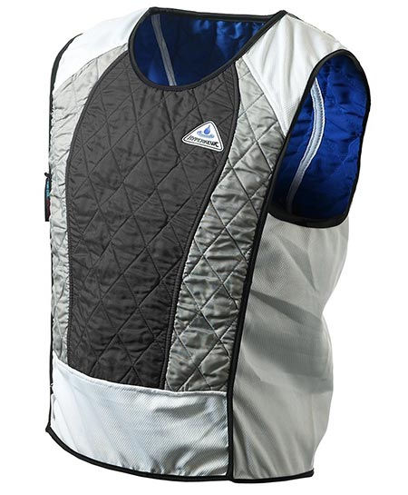 3.Techniche Men's Sport Vest