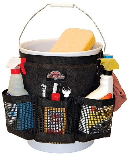5. Bucket Boss AB30060 Wash Organizer