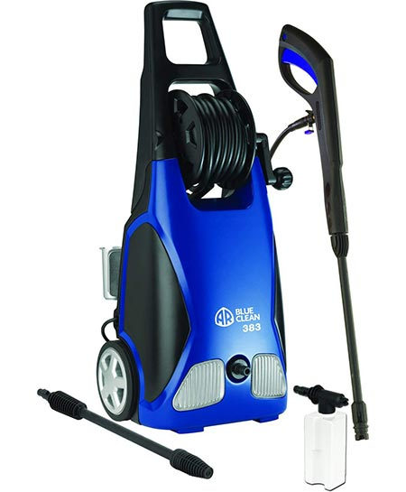 9. AR Blue Clean AR383 Pressure Washer
