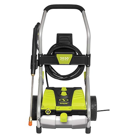 3. Sun Joe SPX4000 2030 PSI Electric Pressure Washer