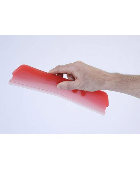 6 California Car Duster Dry Jelly Blade