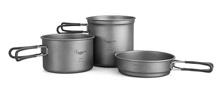 7 ProHealth HealthPro Cookware Set
