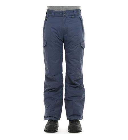 2. Arctix Mens Cargo Pants