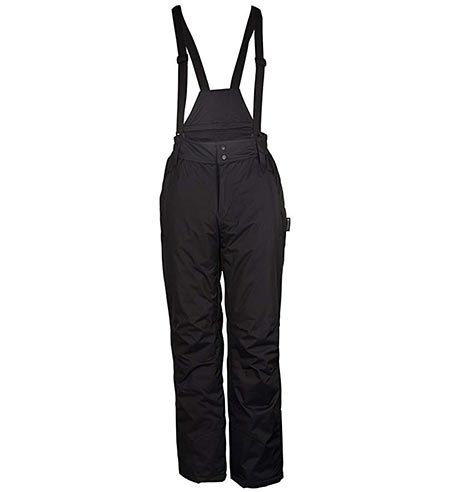9. Mountain Warehouse Dusk Mens Ski Pant
