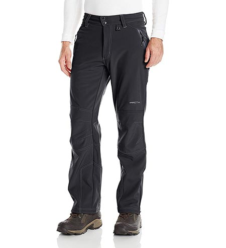 10. Arctix Men's Advantage Softshell Pants