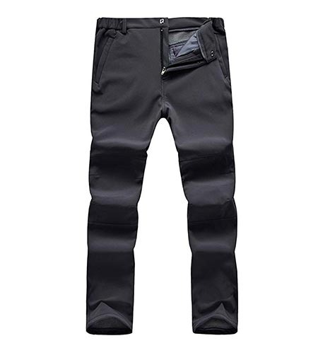 8. Jessie Kidden Men's Outdoor Ski Pants