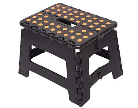 Magnificent Best Folding Step Stools Reviews Buying Guides And Tips 2019 Creativecarmelina Interior Chair Design Creativecarmelinacom