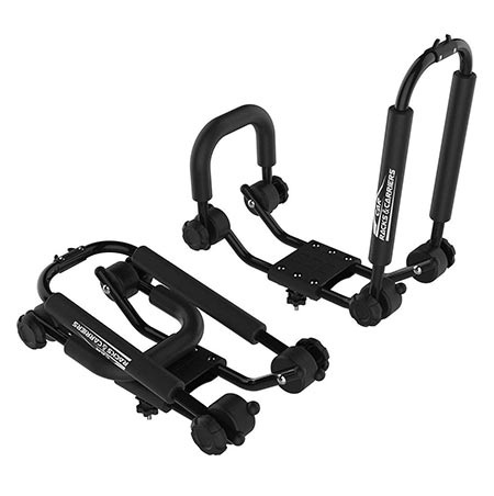 8 Car Rack & Carriers Universal Kayak Carrier