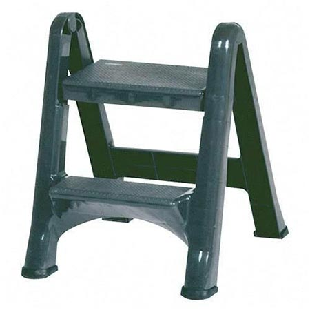 7. Rubbermaid Two-Step Stool