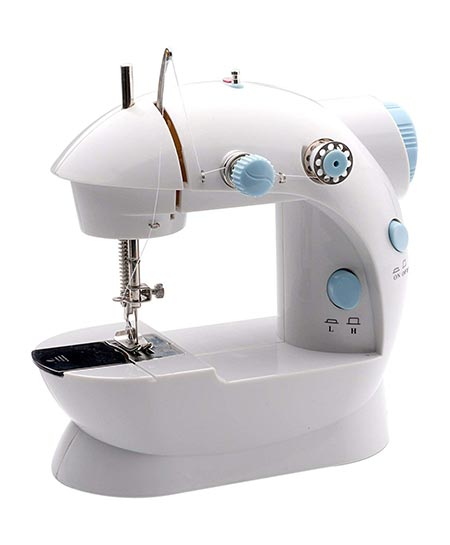 5. MICHLEY LSS-202 Sewing Machine