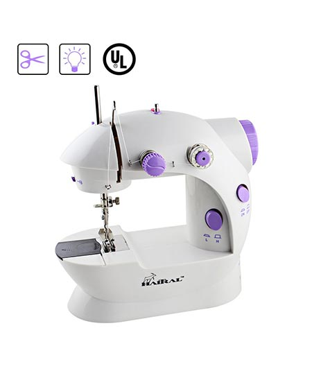 6. HAITRAL Portable Sewing Machine