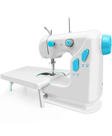 7.Shendian Mini Beginner Sewing Machine