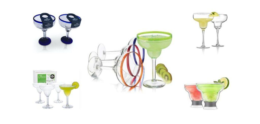 The Best Margarita Glasses