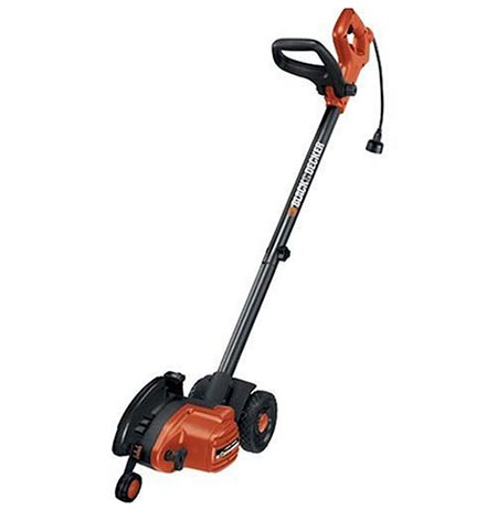 7. Factory-Reconditioned Black & Decker 2-1/4 HP Edge Hog Electric Lawn Edger LE750R (Renewed)