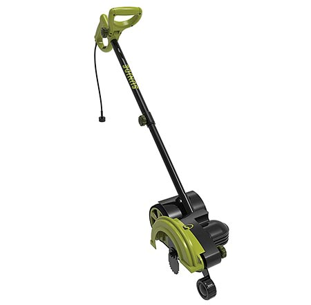 6. Sun Joe SJEDGE7 12-Amp Electric Wheeled Landscape 2-in-1 Edger + Trencher