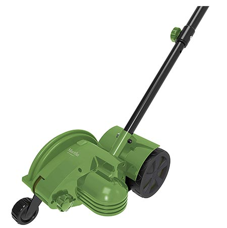 4. MARTHA STEWART MTS-EDG1 Electric Lawn and Landscape Edger/Trencher