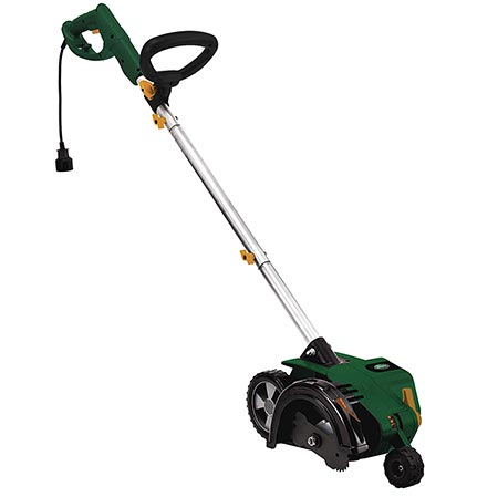 3. Scotts Outdoor Power Tools ED70012S 11-Amp 3-Position Corded Electric Lawn Edger, Green