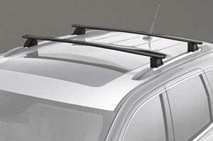 BRIGHTLINES Crossbars Roof Racks Luggage Racks Replacement for 2011-2020 Jeep Grand Cherokee