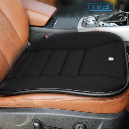 1-RaoRanDang Car Seat Cushion for Driver Seat and Office Chair