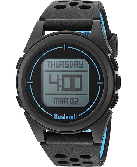 3. Bushnell Neo Ion 2 Golf GPS Watch