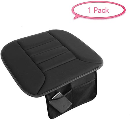 3-UMJWYJ Memory Foam Seat Cushion for Car and Office Chair