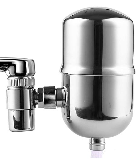 5 Engdenton faucet water filter