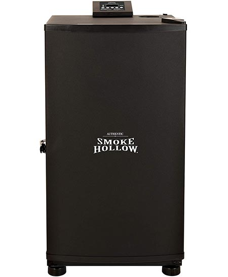 5-Masterbuilt Electric Smoker Smoke Hollow SH 19079518